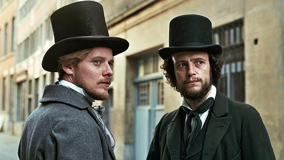 CSS Film Screening: The Young Karl Marx (2017)