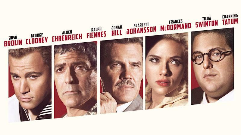Screening: Hail, Caesar! (2016)